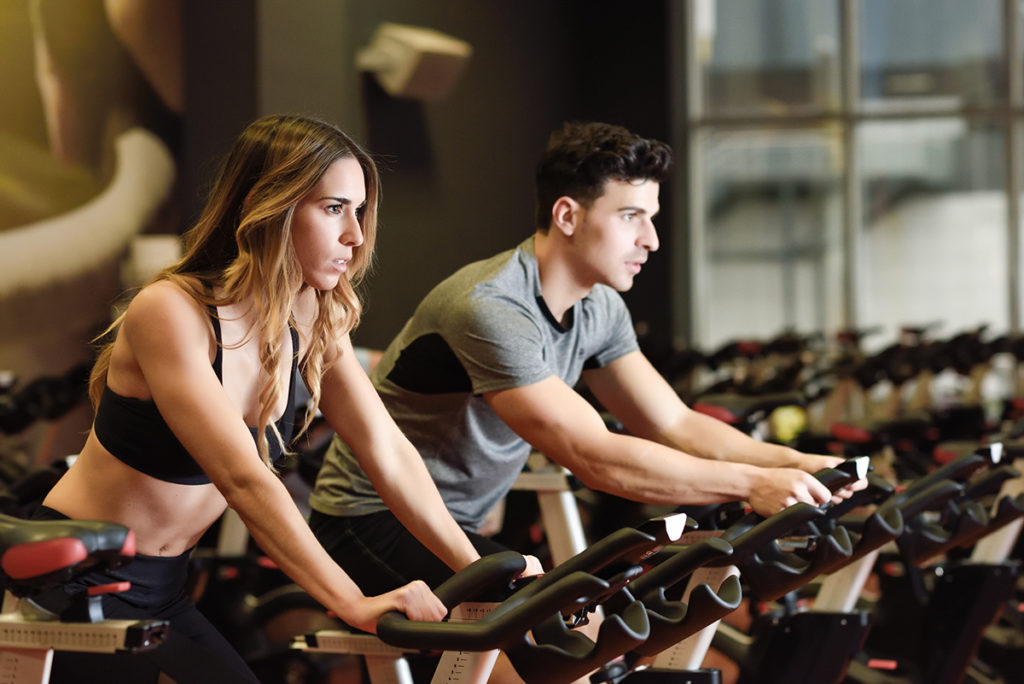 How To Ask A Girl Out At The Gym