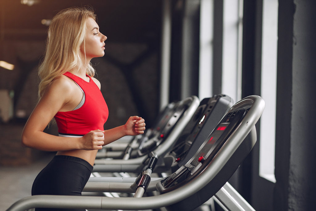 How to meet women at the gym